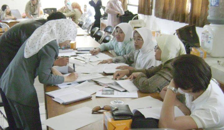 Yayasan JaRI & BPPKB Cimahi